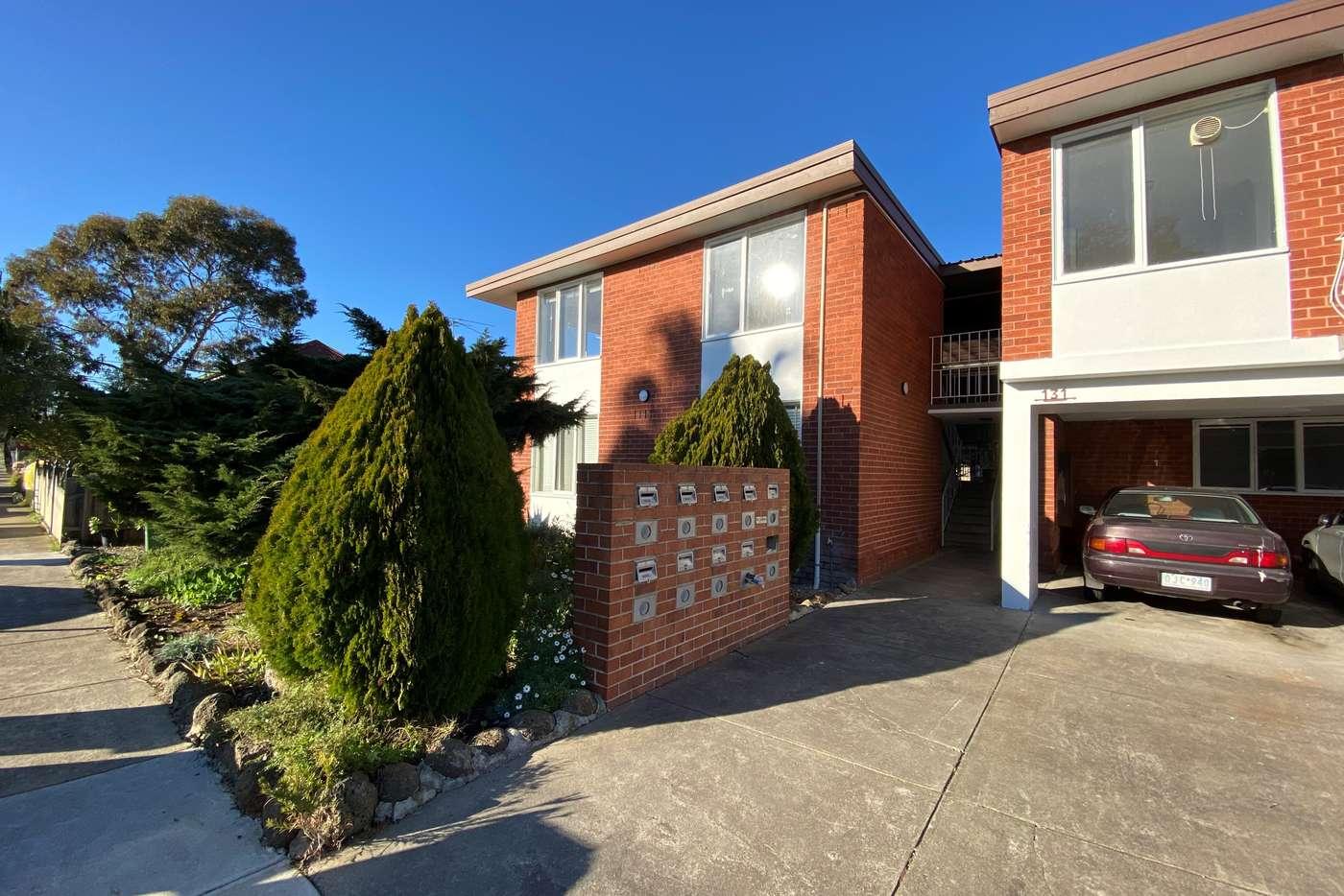 Main view of Homely apartment listing, 6/131 Emmaline Street, Northcote VIC 3070