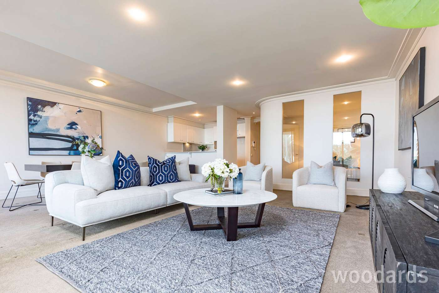 Main view of Homely apartment listing, 23/156 Beaconsfield Parade, Albert Park VIC 3206