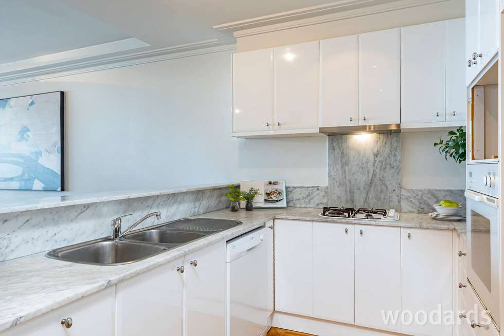 Third view of Homely apartment listing, 23/156 Beaconsfield Parade, Albert Park VIC 3206