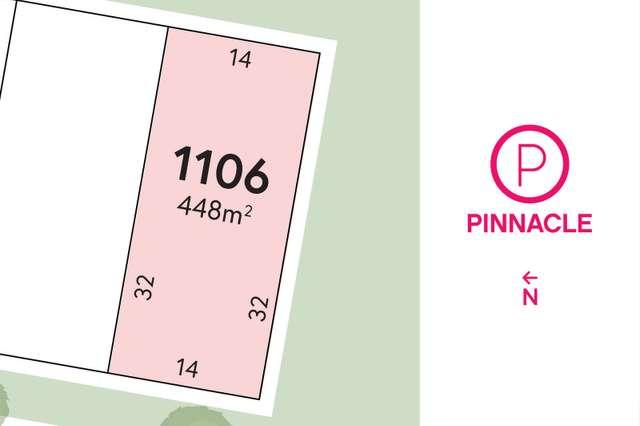 Pinnacle/Lot 1106 Invicta Drive