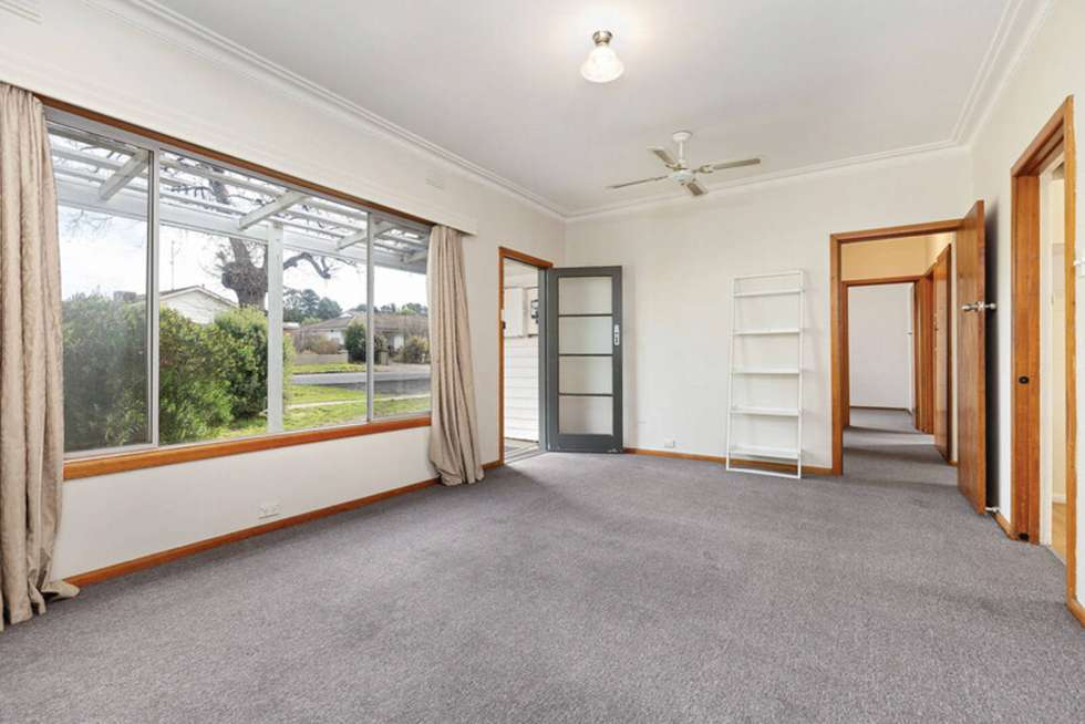 Second view of Homely house listing, 411 Clayton Street, Canadian VIC 3350
