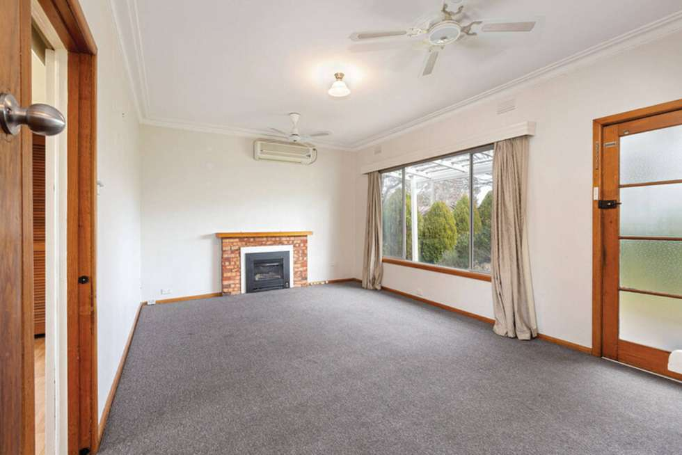 Third view of Homely house listing, 411 Clayton Street, Canadian VIC 3350