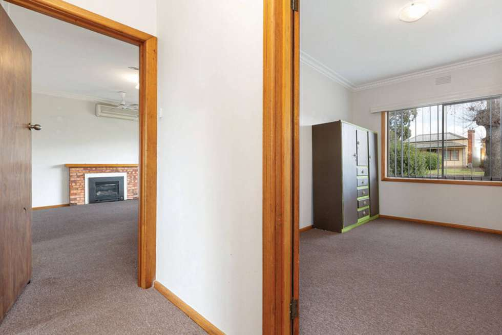 Fourth view of Homely house listing, 411 Clayton Street, Canadian VIC 3350