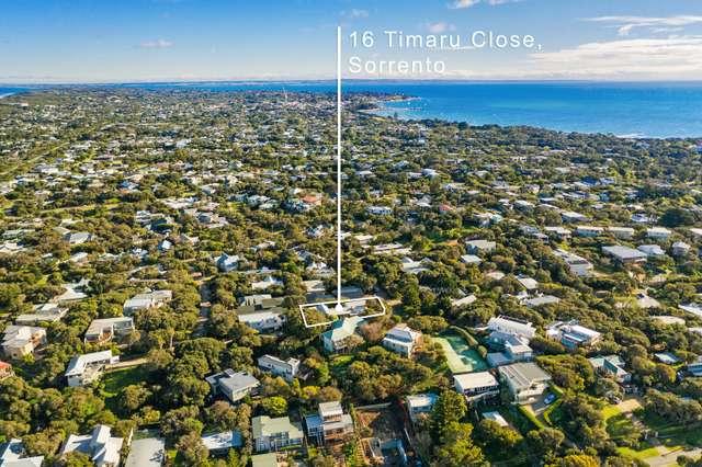 16 Timaru Close