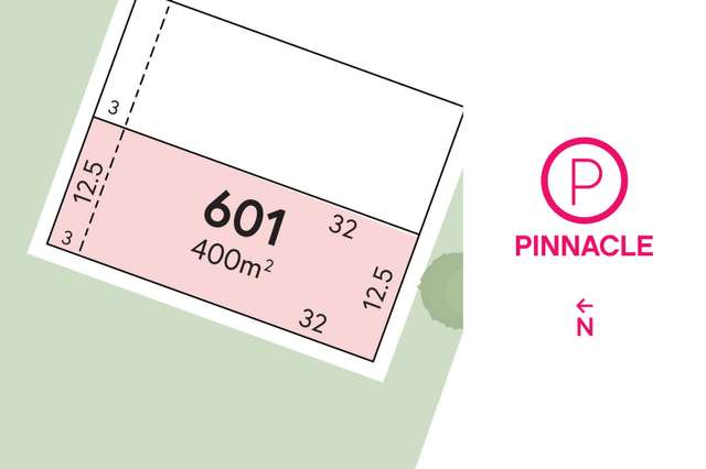 Pinnacle/Lot 601 Buick Road