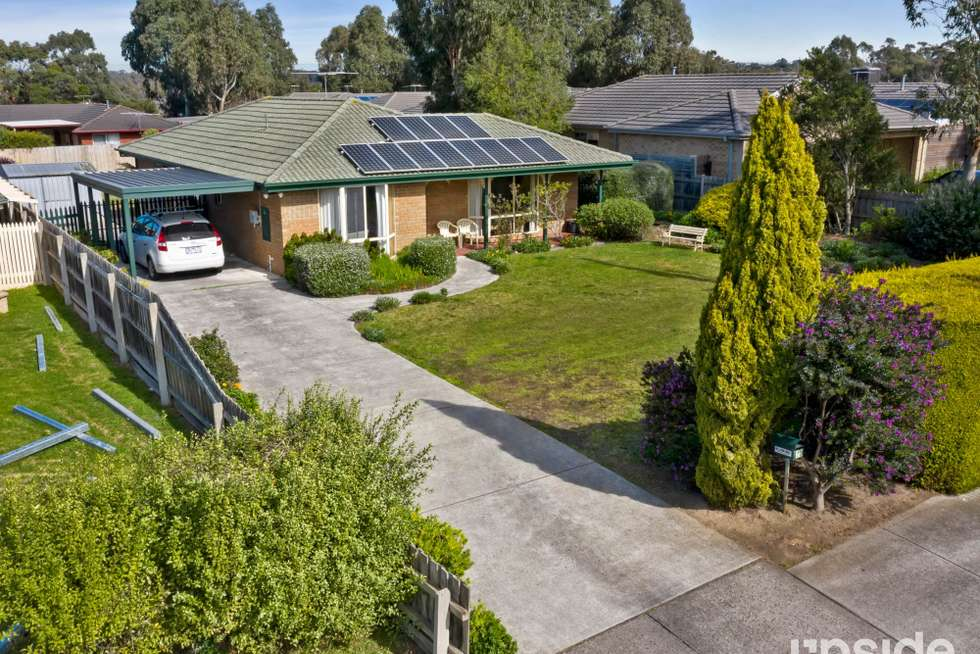 Second view of Homely house listing, 23 Reid Parade, Hastings VIC 3915