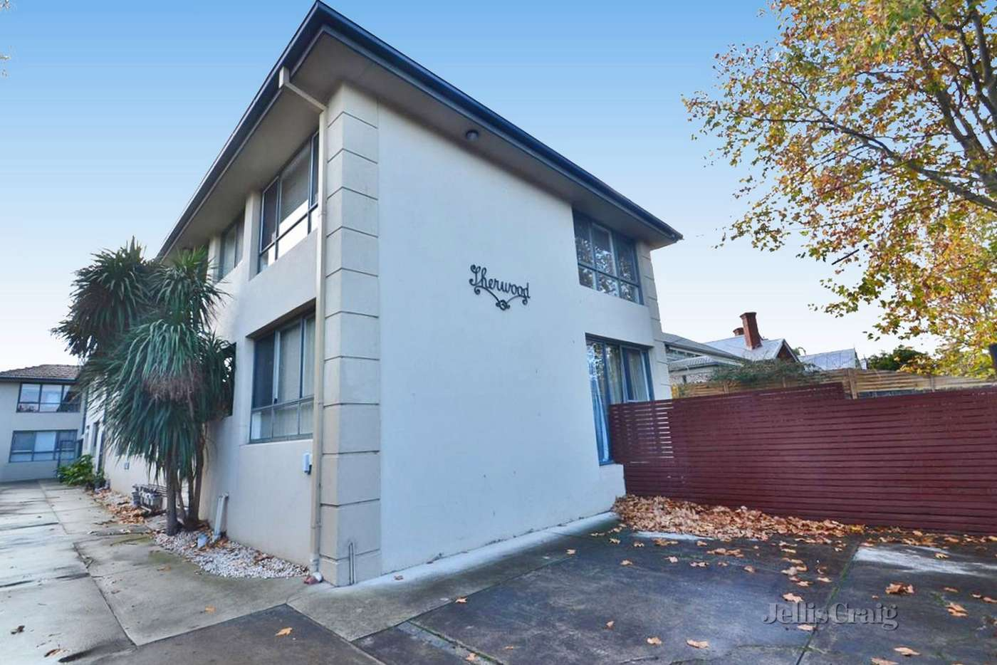 Main view of Homely unit listing, 2/3 Jessie Street, Northcote VIC 3070