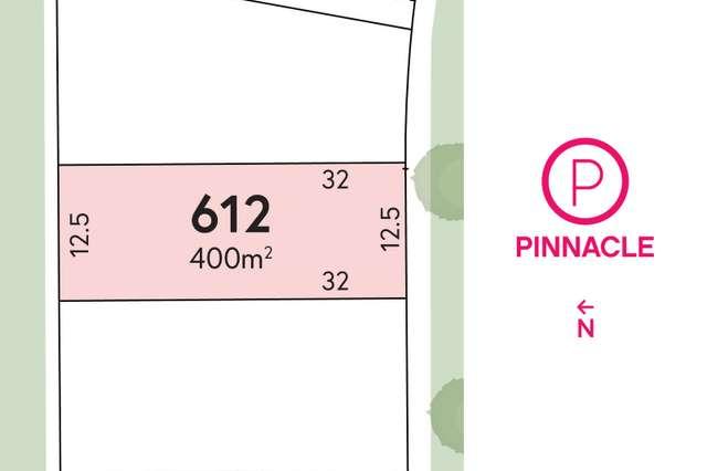 Pinnacle/Lot 612 Buick Road