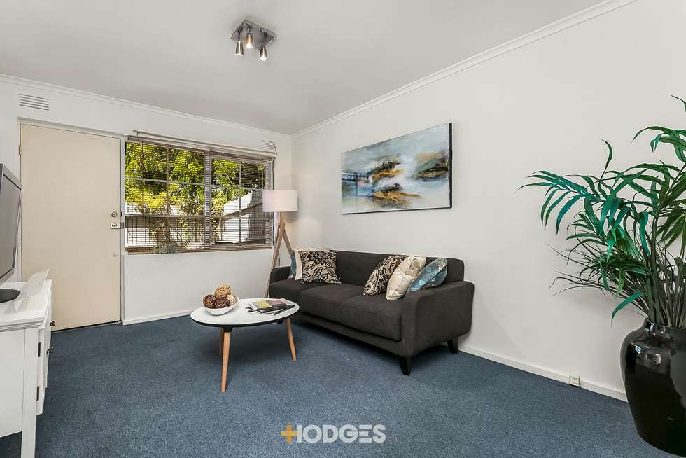 Second view of Homely apartment listing, 4/9 Park Avenue, Glen Huntly VIC 3163