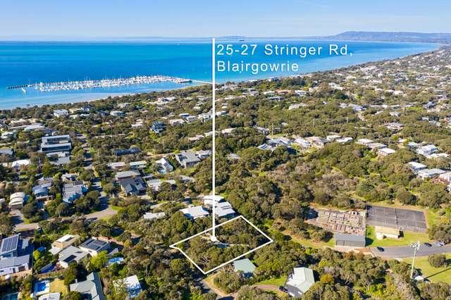 25-27 Stringer Road