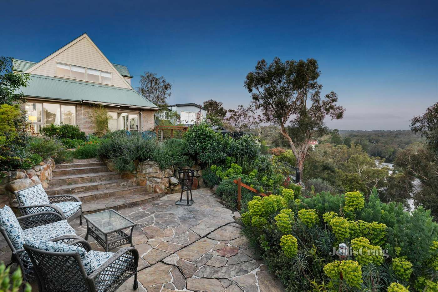 Main view of Homely house listing, 234A ResearchWarrandyte Road, North Warrandyte VIC 3113