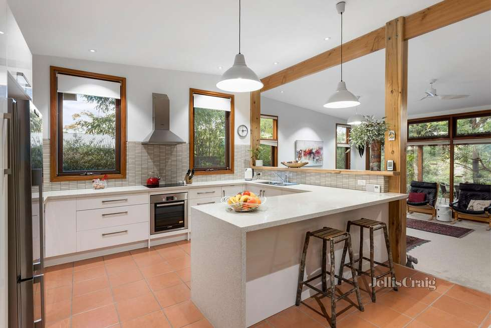 Third view of Homely house listing, 70 View Hill Crescent, Eltham VIC 3095