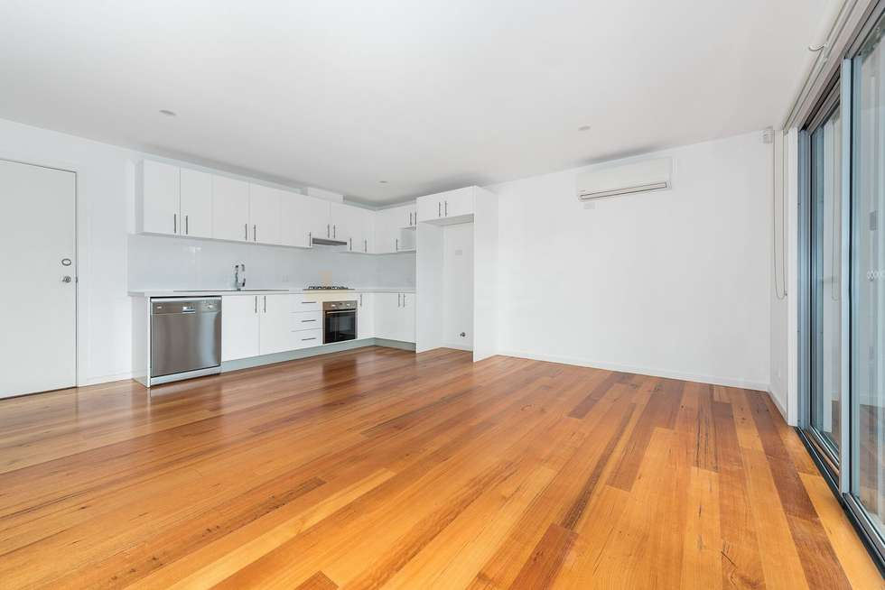 Third view of Homely townhouse listing, 52 Buninyong  Street, Yarraville VIC 3013