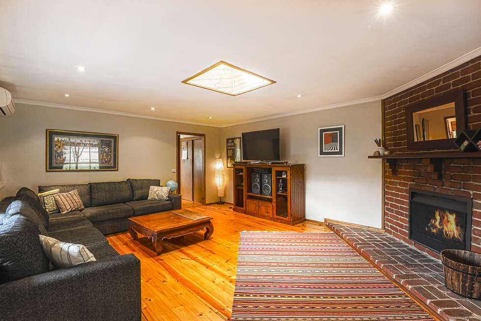 Second view of Homely house listing, 71 Margaret Street, Macedon VIC 3440