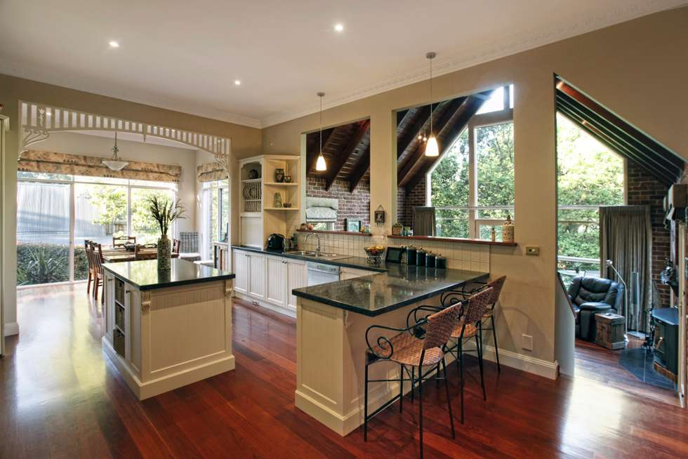 Second view of Homely house listing, 81 Smith Street, Macedon VIC 3440