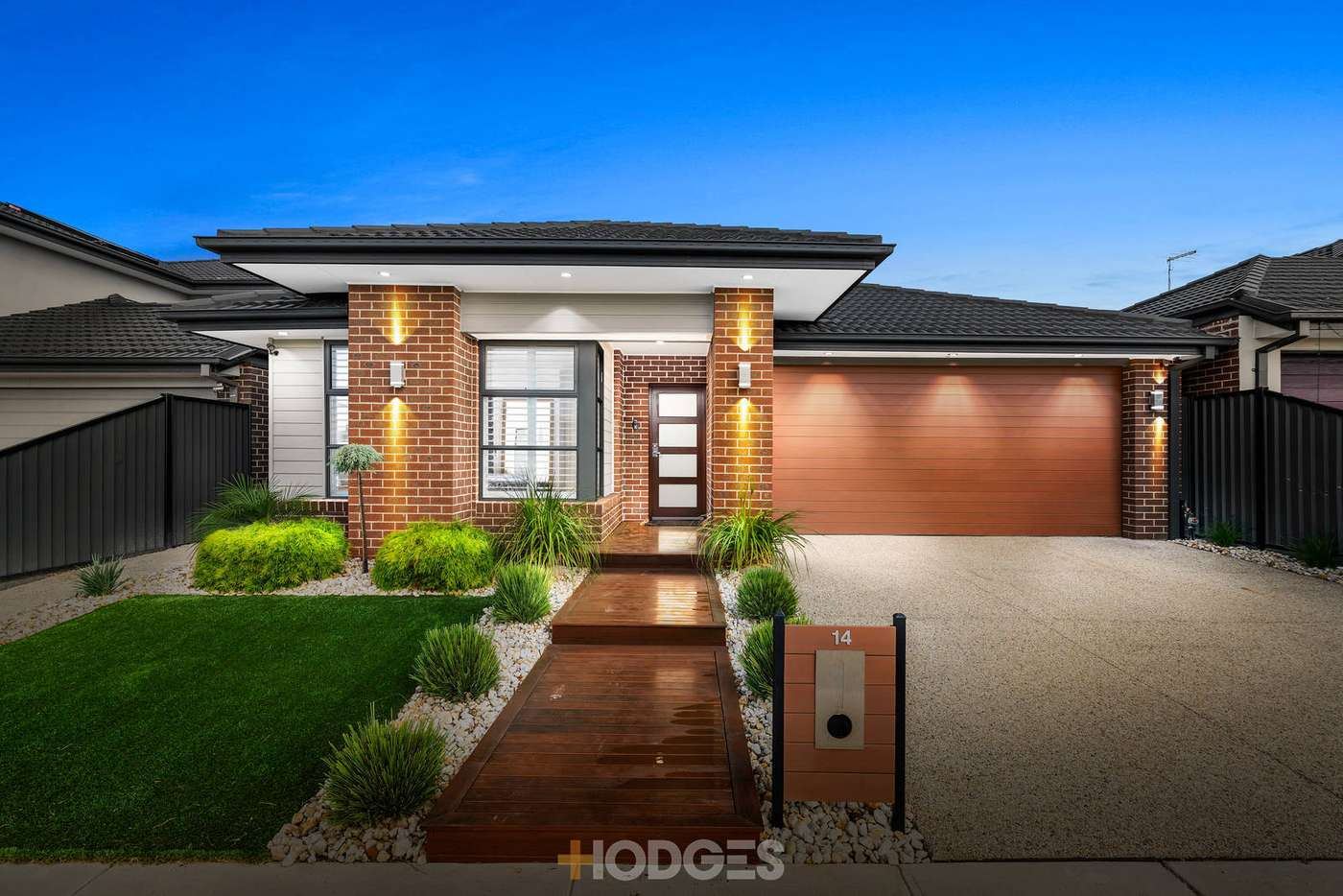 Main view of Homely house listing, 14 Adrian Circuit, Tarneit VIC 3029