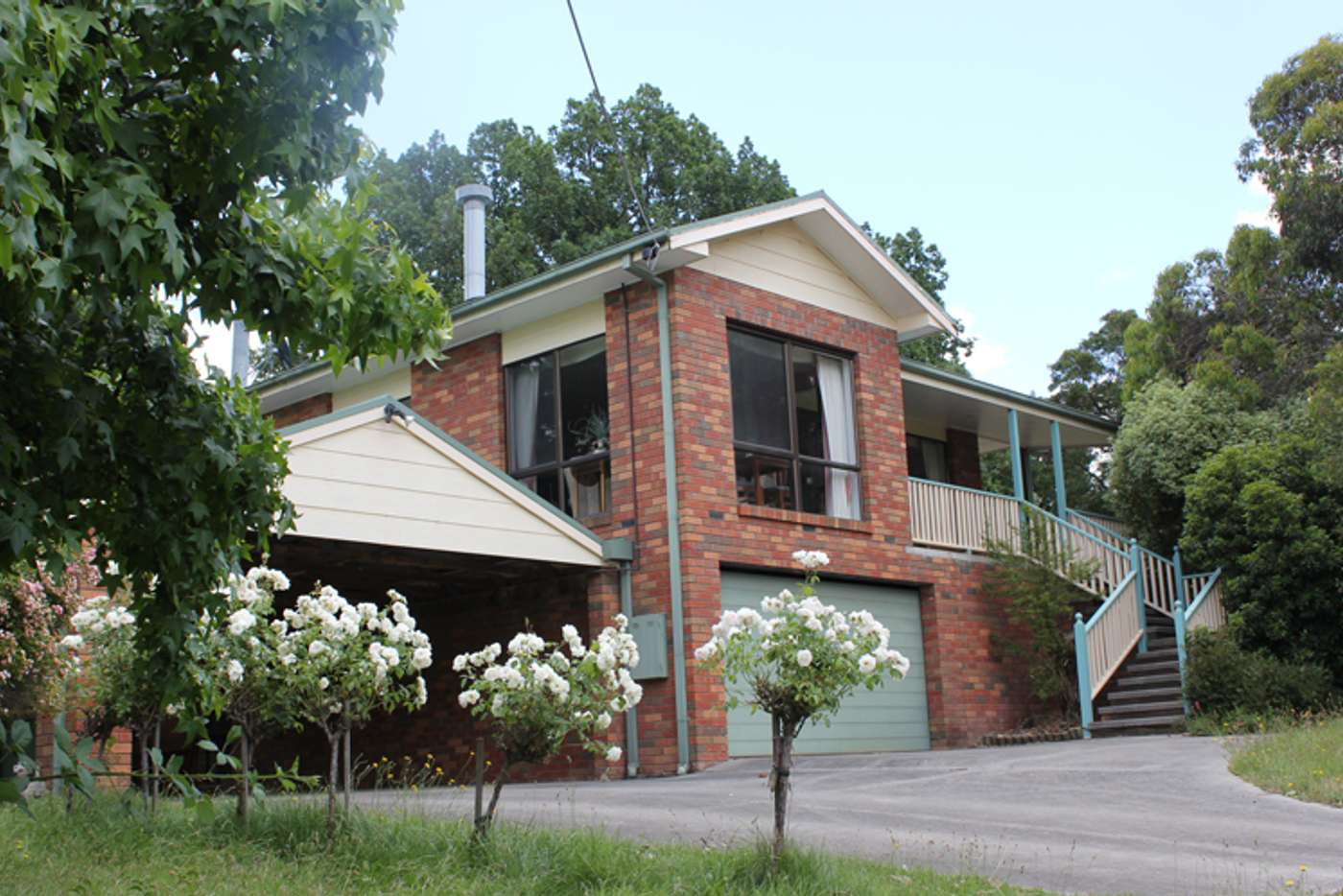 Main view of Homely house listing, 110 Smith Street, Macedon VIC 3440