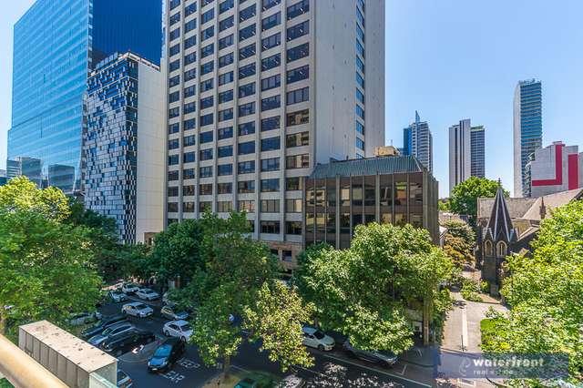 418/139 Lonsdale Street, Melbourne VIC 3000