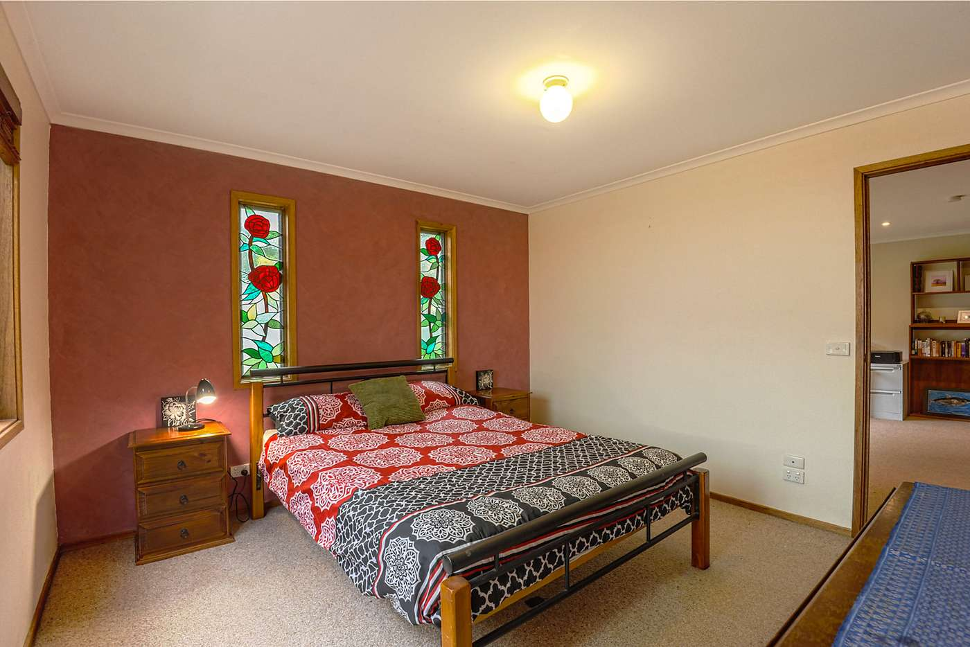 Fifth view of Homely house listing, 71 Margaret Street, Macedon VIC 3440