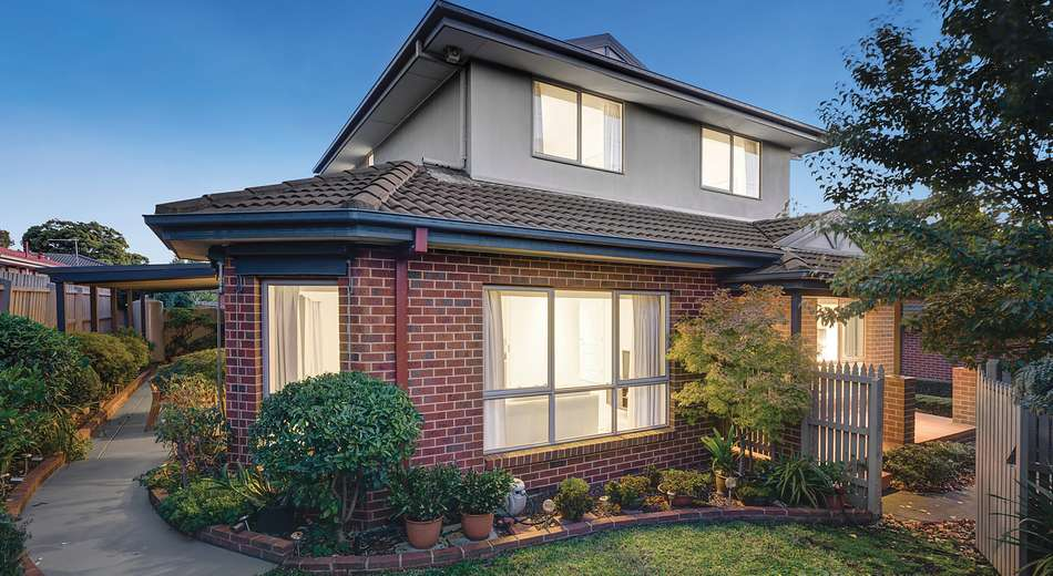 1/2-4 Glen Valley Road, Forest Hill VIC 3131