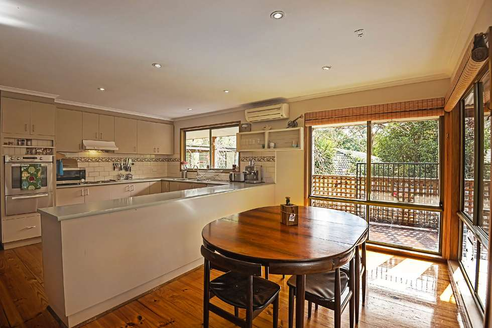 Third view of Homely house listing, 71 Margaret Street, Macedon VIC 3440