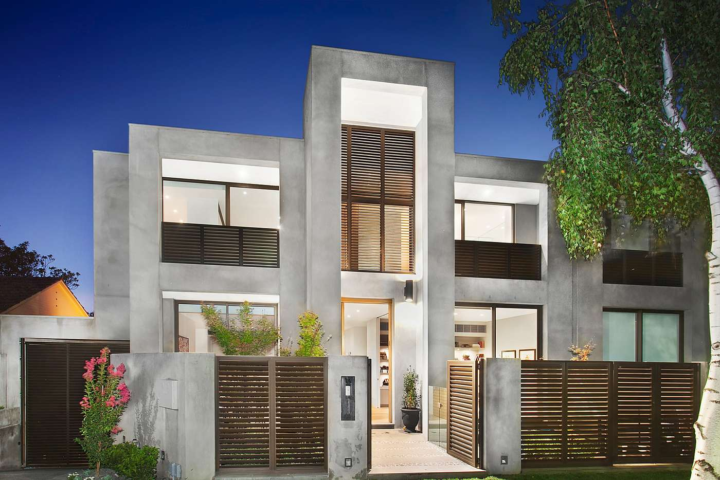Main view of Homely house listing, 1A Cleeve Court, Toorak, VIC 3142