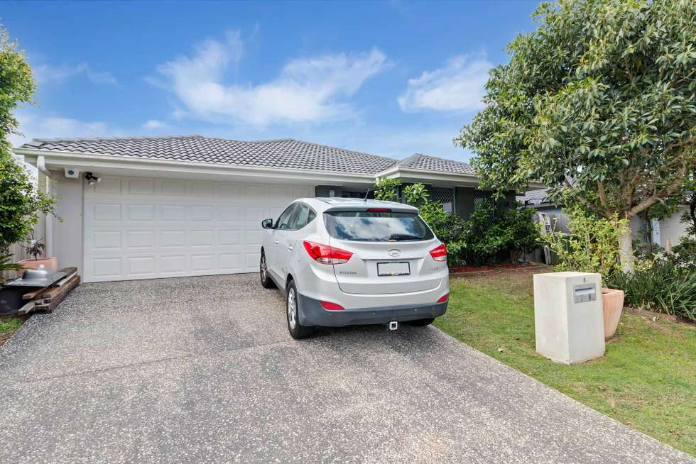 Fourth view of Homely house listing, 8 Emerson Road, Bannockburn QLD 4207