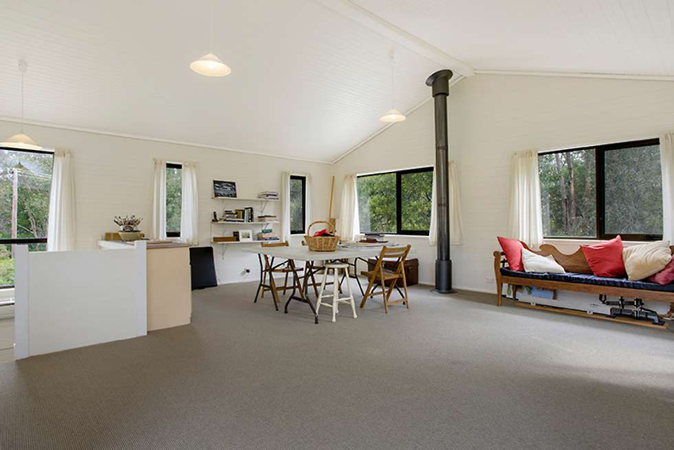 Second view of Homely house listing, 2 Centenary Avenue, Macedon VIC 3440