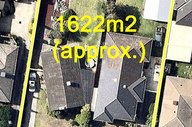 12 Fifth Avenue, Rowville VIC 3178