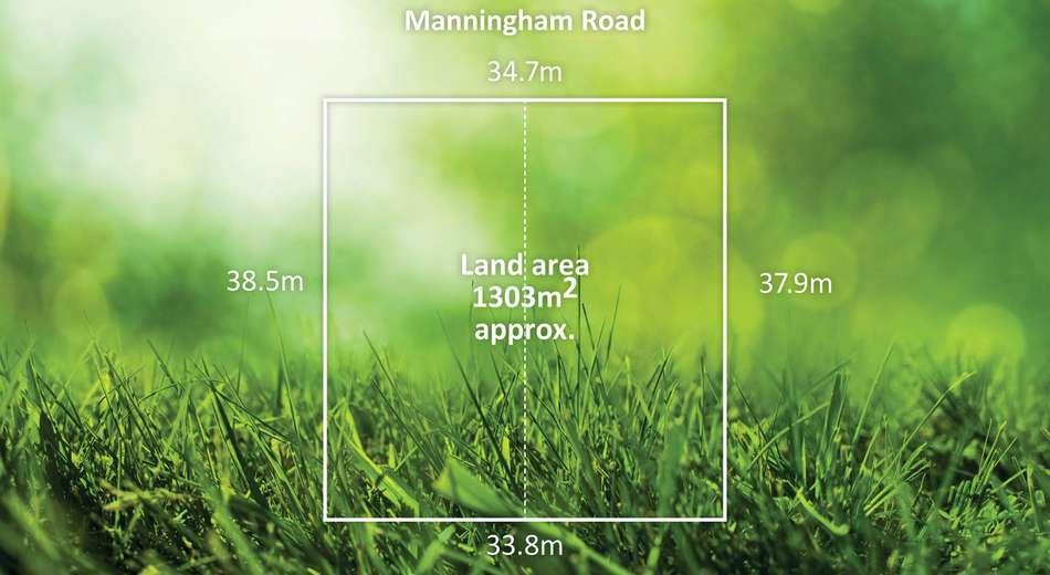 388-390 Manningham Road, Doncaster VIC 3108