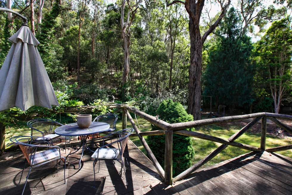 Third view of Homely house listing, 71 Bruce Street, Macedon VIC 3440