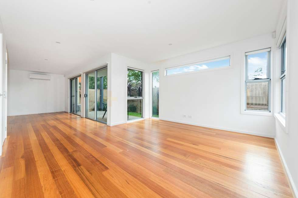 Fourth view of Homely townhouse listing, 52 Buninyong  Street, Yarraville VIC 3013