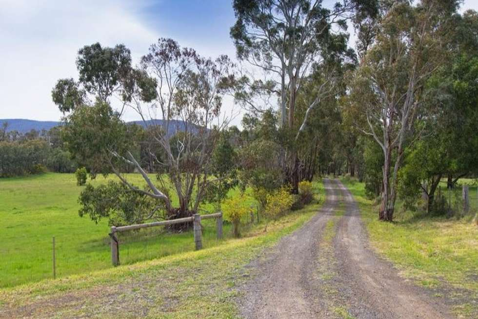 Fourth view of Homely house listing, 153 Mt Macedon Road, Macedon VIC 3440