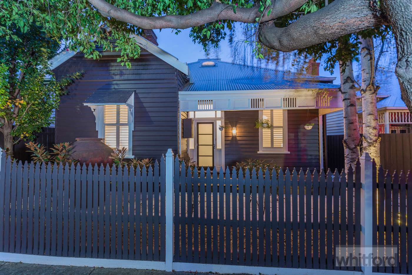 Main view of Homely house listing, 11 Thorne Street, East Geelong VIC 3219