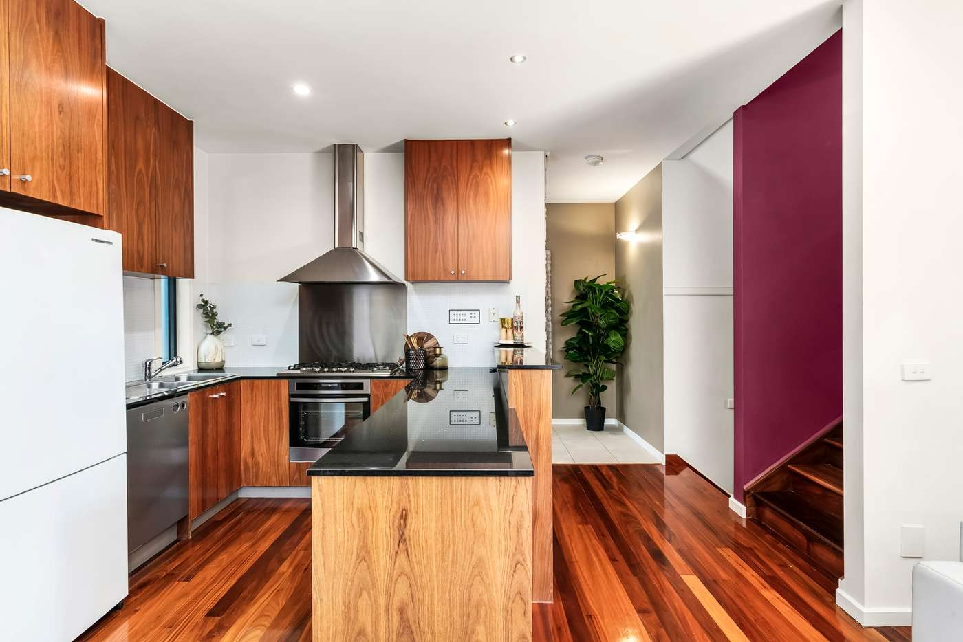 Fifth view of Homely house listing, 1/383 Upper Heidelberg Road, Ivanhoe VIC 3079