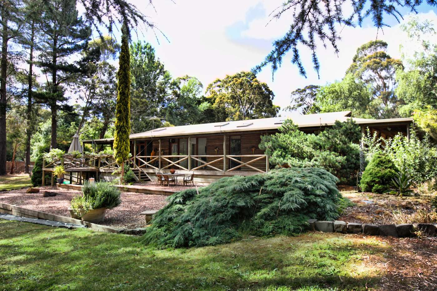 Main view of Homely house listing, 71 Bruce Street, Macedon VIC 3440