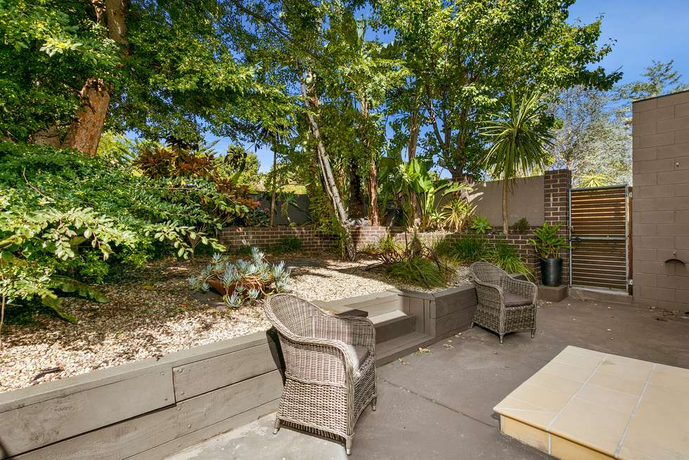 Second view of Homely house listing, 1/383 Upper Heidelberg Road, Ivanhoe VIC 3079