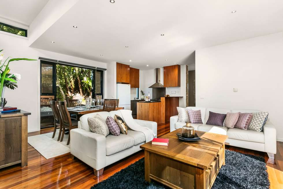 Third view of Homely house listing, 1/383 Upper Heidelberg Road, Ivanhoe VIC 3079