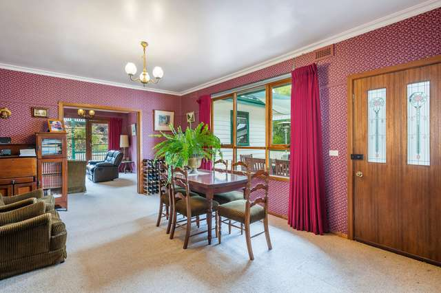 289 Mount Macedon Road, Macedon VIC 3440