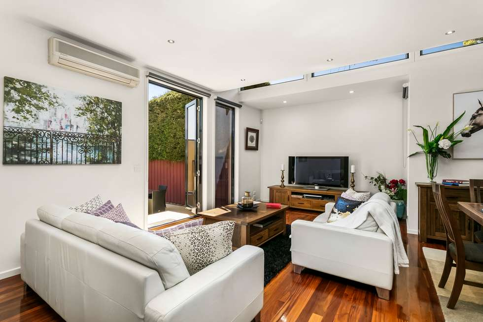 Fourth view of Homely house listing, 1/383 Upper Heidelberg Road, Ivanhoe VIC 3079