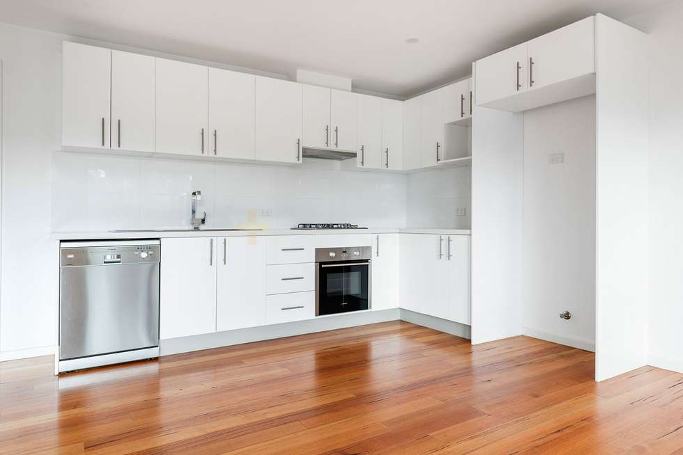 Second view of Homely townhouse listing, 52 Buninyong  Street, Yarraville VIC 3013