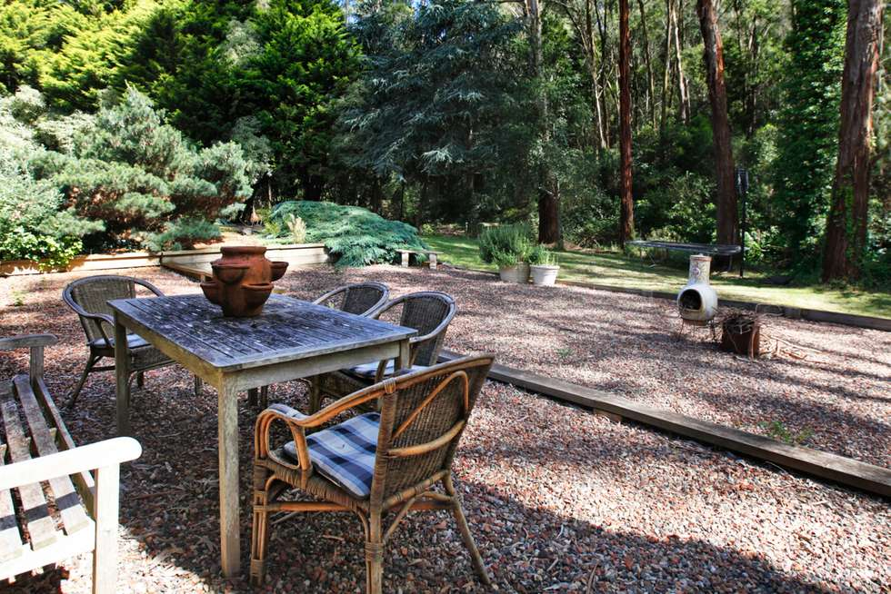 Second view of Homely house listing, 71 Bruce Street, Macedon VIC 3440