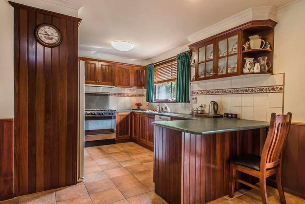 Fifth view of Homely house listing, 3 Centenary Avenue, Macedon VIC 3440