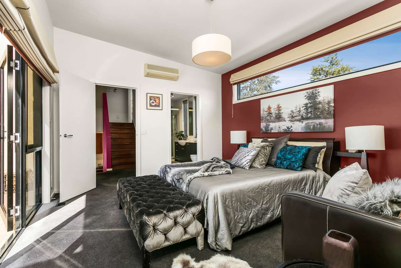 Sixth view of Homely house listing, 1/383 Upper Heidelberg Road, Ivanhoe VIC 3079