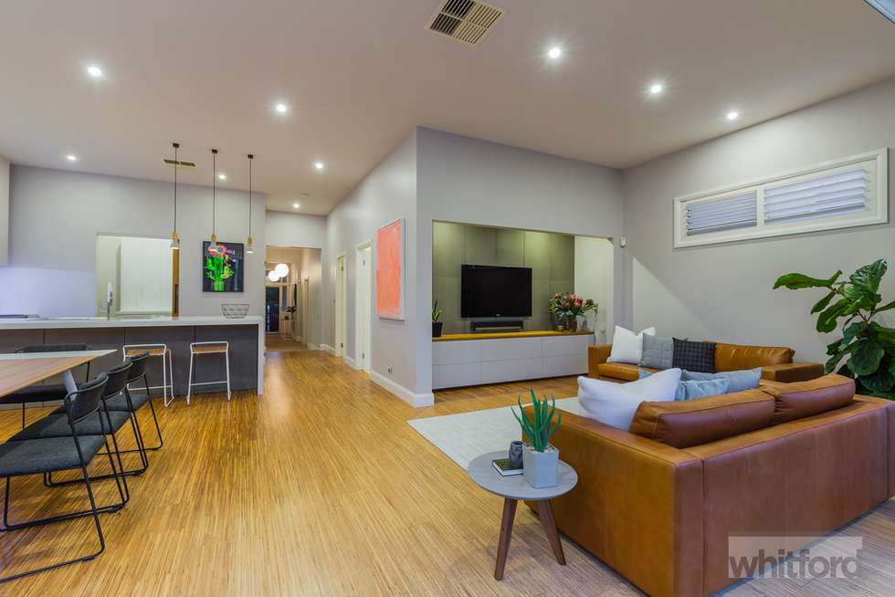 Third view of Homely house listing, 11 Thorne Street, East Geelong VIC 3219