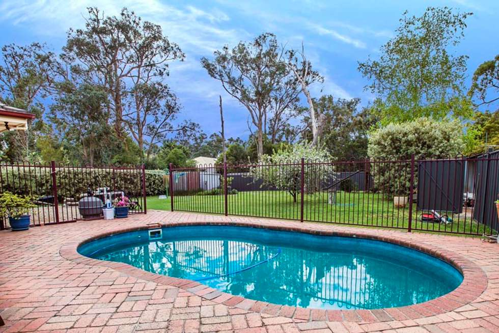 Third view of Homely house listing, 3 Centenary Avenue, Macedon VIC 3440