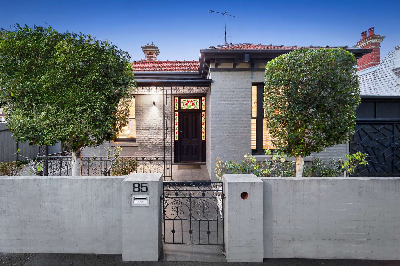 Main view of Homely house listing, 85 Lewisham Road North, Prahran, VIC 3181