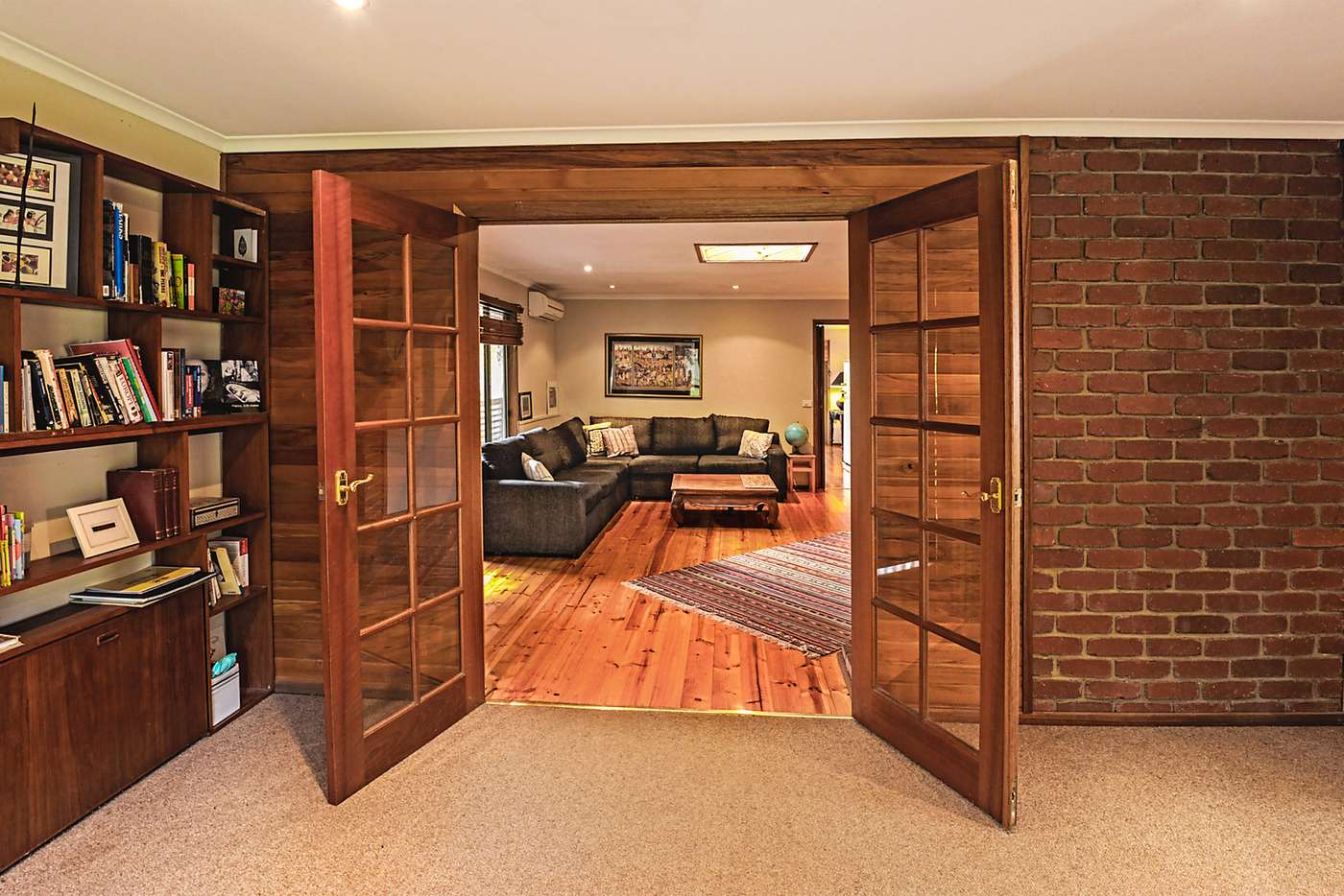 Sixth view of Homely house listing, 71 Margaret Street, Macedon VIC 3440
