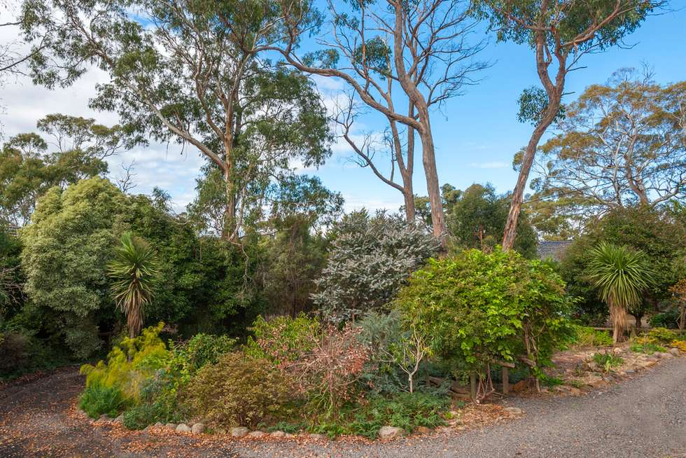 Second view of Homely house listing, 8 Scott Street, Macedon VIC 3440