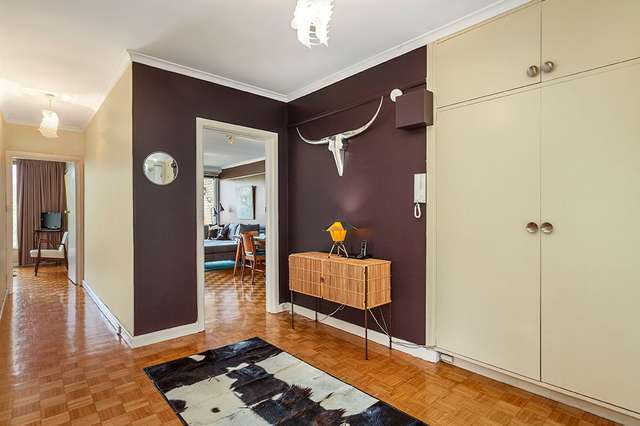8/201 Dandenong Road, Windsor VIC 3181